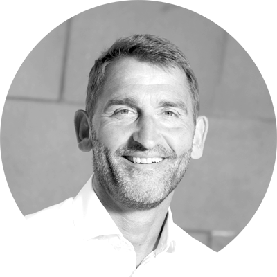 Image of Andrew Silver, Director of 360 Growth Partners