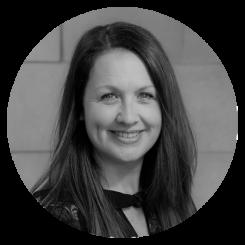 Image of Samantha Legget, Marketing Associate