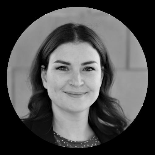 Image of Anna Shepherd, Digital Marketing Associate